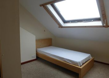 Thumbnail 2 bed flat to rent in Haddington Road, Stoke, Plymouth