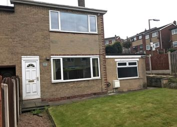 Thumbnail 3 bed detached house to rent in Chaffinch Avenue, Brinsworth, Rotherham