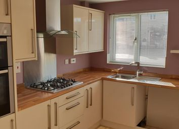 Thumbnail 3 bed property to rent in Mallards Way, Bicester