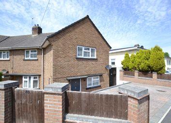 Thumbnail Semi-detached house for sale in Badenham Grove, Bristol