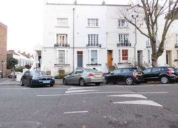 Thumbnail 1 bed flat to rent in Southampton Road, Belsize Park