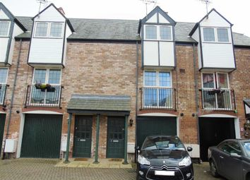 Thumbnail 2 bed town house for sale in Stable Gate, Prestatyn, Denbighshire