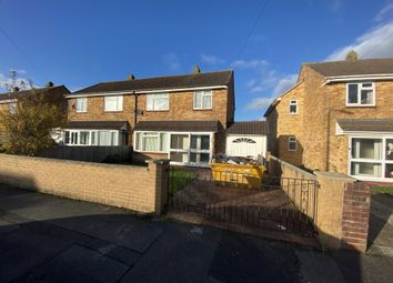 3 bed semi-detached house to rent in Oak Tree Road, Thatcham RG19
