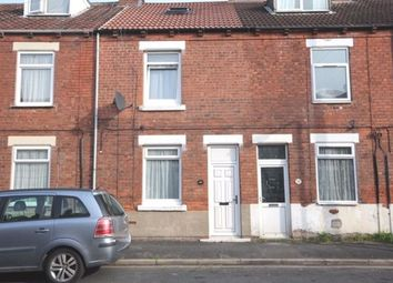 Thumbnail 3 bed terraced house to rent in Kitchener Street, Selby