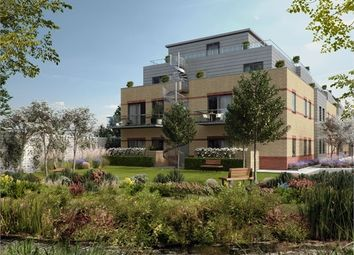 3 bed flat for sale in Noma, St Johns Road, Isleworth, Middlesex TW7