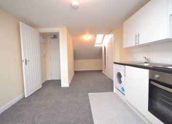 Thumbnail Studio to rent in Bridgeman Terrace, Wigan