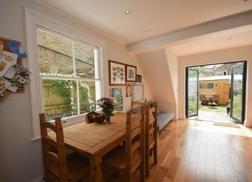 Thumbnail 2 bedroom flat for sale in Briscoe Road, Colliers Wood, London