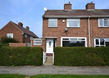 Thumbnail 3 bed semi-detached house to rent in Whimbrel Avenue, Hornsea, East Yorkshire