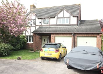 Thumbnail 4 bedroom property for sale in Hadfield Close, Staunton, Gloucester