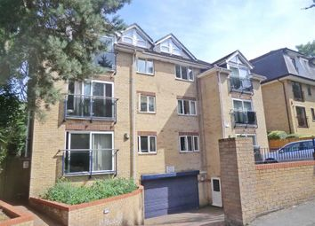 Thumbnail 2 bed flat for sale in Cambridge Road, Bournemouth, Dorset
