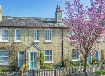 Thumbnail 3 bedroom terraced house for sale in Thornton Street, Hertford, Hertfordshire