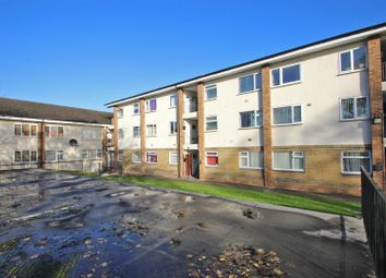 Thumbnail 2 bed flat for sale in Malcolm Close, Mapperley Park, Nottingham