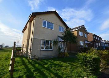 Thumbnail 3 bedroom detached house for sale in Huntingdon Way, Sketty, Swansea