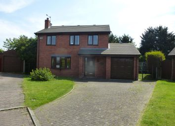 Thumbnail 4 bed detached house to rent in Marsh Lane, Elton, Chester