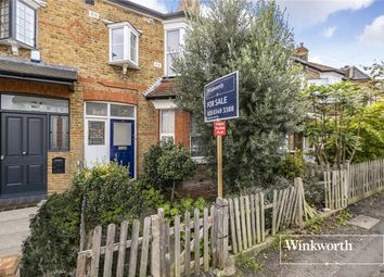 Thumbnail 1 bed flat for sale in Castle Road, North Finchley, London