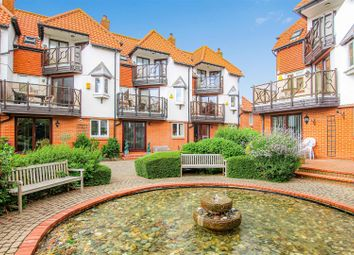 Thumbnail 4 bed town house for sale in Kings Road, Burnham-On-Crouch