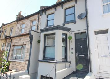 Thumbnail 4 bed terraced house for sale in St Georges, Hastings