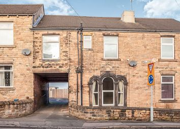 Thumbnail 3 bed terraced house for sale in Moorfield View, Lower Common, Roberttown, Liversedge