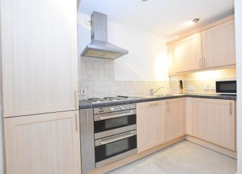 Thumbnail 1 bed flat to rent in Windsor Court, 1 London Road, Newcastle, Staffs