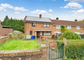 Thumbnail 3 bed town house for sale in Kew Crescent, Charnock