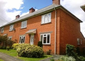Thumbnail 3 bed semi-detached house to rent in Bowden Road, Templecombe
