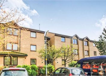 Thumbnail 2 bed flat for sale in 7 Crichton Place, Glasgow