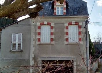 Thumbnail 2 bed villa for sale in Chateauneuf-La-Foret, Limousin, 87130, France