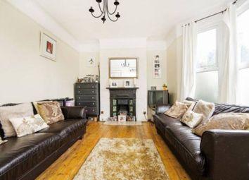 Thumbnail 1 bed flat to rent in Verdant Lane, London