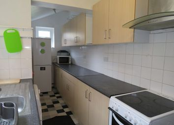 Thumbnail 3 bedroom terraced house to rent in Redshaw Street, Derby