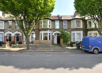 Thumbnail 2 bedroom flat for sale in Lawton Road, Leyton, London