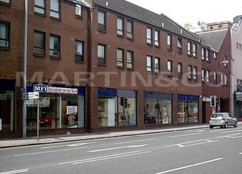 Thumbnail 1 bed flat to rent in Main Street, Ayr