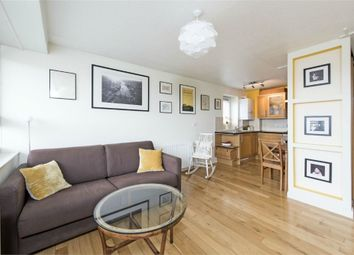 Thumbnail 1 bedroom flat for sale in Goulden House, Bullen Street, Battersea, London