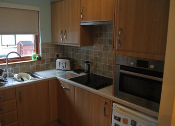 Thumbnail 1 bed flat to rent in Muirtown Terrace, Kinmylies, Inverness, 8Sa