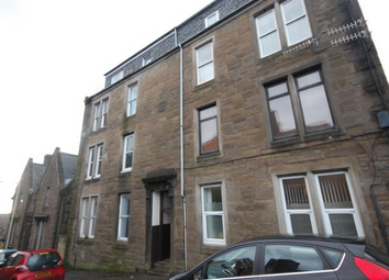 Thumbnail 1 bed flat to rent in Powrie Place, Dundee