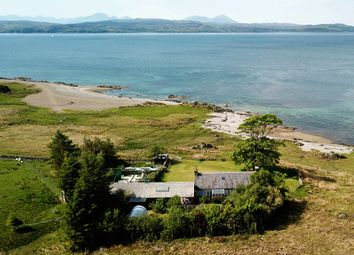 Thumbnail 3 bed cottage for sale in Airor, Knoydart