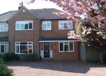 Thumbnail 5 bed property to rent in Greengate View, Knaresborough