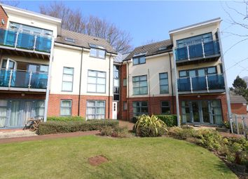 Thumbnail 2 bed flat for sale in Charter Court, Winchester Road, Romsey, Hampshire