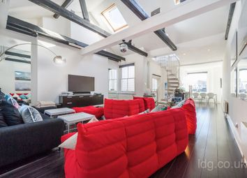 Thumbnail 3 bed flat for sale in Henrietta Street, Covent Garden, London