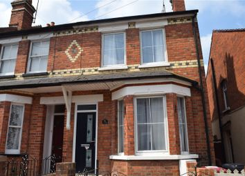 Thumbnail 3 bed terraced house for sale in Beecham Road, Reading, Berkshire