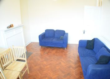 Thumbnail 2 bed flat to rent in Parade Mansions, Watford Way, Hendon Central, London
