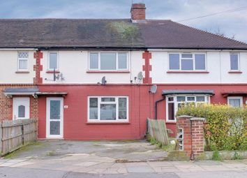 Thumbnail 3 bedroom terraced house for sale in Northumberland Avenue, Enfield