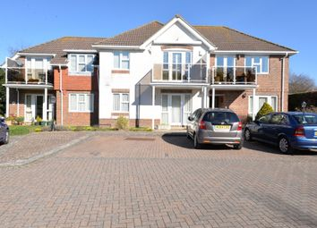 2 bed flat for sale in Caslake Close, New Milton BH25