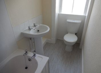 Thumbnail 2 bed flat to rent in Highholm Street, Port Glasgow, Inverclyde