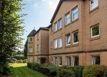 Thumbnail 1 bed flat for sale in Strathmore Court, Abbey Drive, Jordanhill