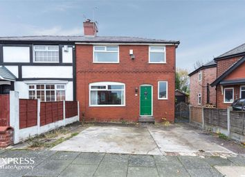 3 bed semi-detached house for sale in Lawnswood Drive, Swinton, Manchester M27