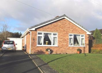 Thumbnail 3 bedroom detached bungalow to rent in Hampton Rise, Oswestry