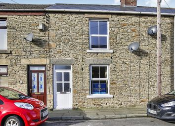 Thumbnail 1 bed terraced house to rent in Flag Terrace, Sunniside, Bishop Auckland