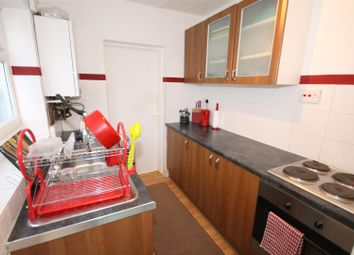 Thumbnail 1 bed flat to rent in Esdelle Street, Norwich