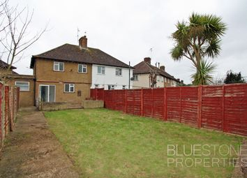 Thumbnail 3 bed semi-detached house to rent in Fleetwood Road, Kingston-Upon-Thames