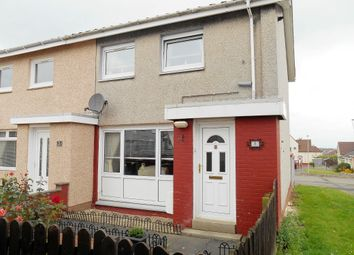 Thumbnail 2 bed end terrace house for sale in Duneaton Wynd, Larkhall